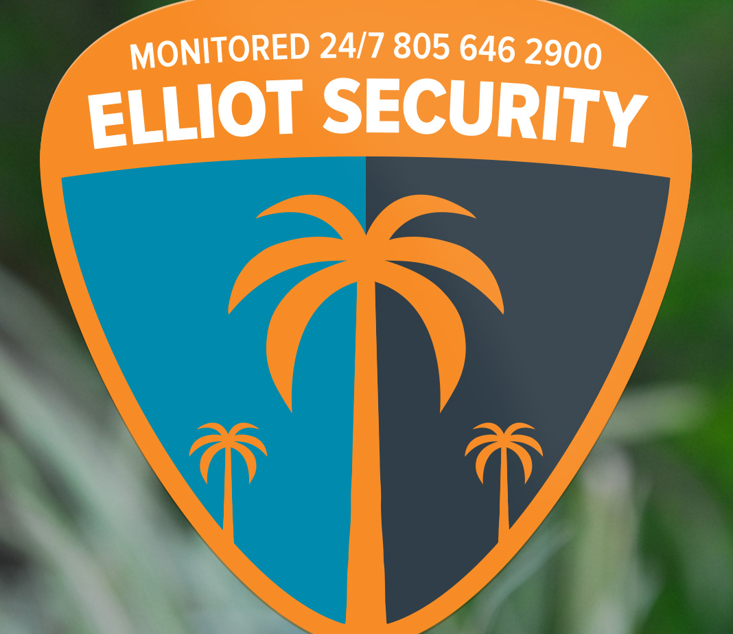 Elliot Security Logo